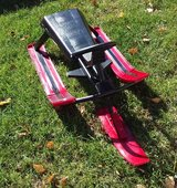 SnoFox Ski Sled  ***Reduced*** in Plainfield, Illinois