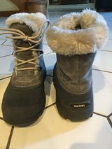 Sorel Winter Boots in Naperville, Illinois