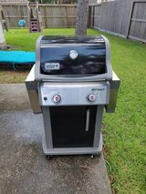 Weber Gas Grill in Kingwood, Texas