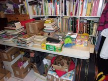 Homeschool family is selling 200+ items in Vicenza, Italy