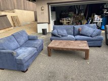 Free couch in Camp Pendleton, California