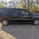 2005 Chevrolet Uplander LT Extended Minivan in The Woodlands, Texas