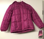 New girls winter jacket in Stuttgart, GE