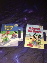 Mickey Mouse and friends books in Ramstein, Germany