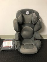 Adjustable car seat (2-12years) in Stuttgart, GE