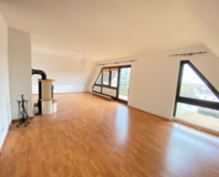 unf. 110 sqm, 3 BR apt - 10 mins to Clay in Wiesbaden, GE
