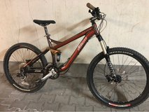 Specialized PITCH (MTB) in Stuttgart, GE