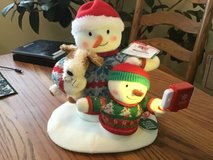BRAND NEW Hallmark 2020 Jingle Pals Selfie Snowman in Bartlett, Illinois