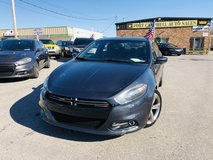 2014 Dodge Dart GT Sedan 4D 4 FWD 4Cyl MultiAr Tgrshrk 2.4L in Fort Campbell, Kentucky