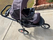 cargo car seat and stroller in Fort Bragg, North Carolina