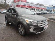 2018 Ford Escape SEL EcoBoost in Spangdahlem, Germany