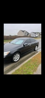 2008 Lexus ES350 in Camp Lejeune, North Carolina