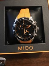 Mido Swiss men's watch in Wiesbaden, GE