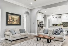 Sofa and Loveseat in Conroe, Texas