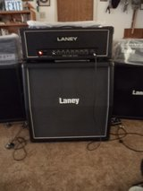 Laney AOR Head in Yucca Valley, California