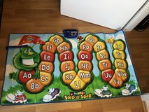 Game: Alpha-Bug Step 'n' Spell® - Talking Floor Mat by Learning Resources UK in Stuttgart, GE