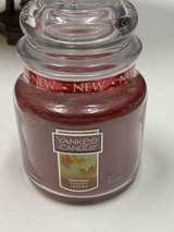 ***BRAND NEW***Yankee Candle Fallen Leaves*** in Kingwood, Texas