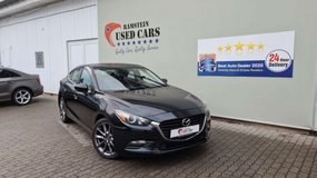2018 Mazda 3 Touring Sedan with warranty in Hohenfels, Germany