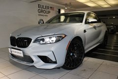 2019 BMW M2 Competition *US-Specs *Pre-Owned in Hohenfels, Germany