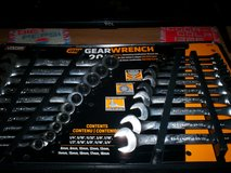 20 pc. ratching gearwrench set - new in Elizabethtown, Kentucky