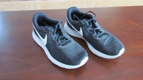 Black Nike Gym Shoes in Joliet, Illinois