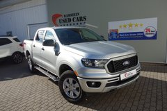 2019 Ford Ranger XLT CrewCab 4WD in Ramstein, Germany