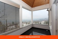 Beautiful apartment with great view in Leonberg (close to Panzer and Patch) in Stuttgart, GE