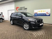2020 Kia Sorento LX V6 AWD with warranty in Grafenwoehr, GE