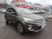 2018 Ford Escape SEL (Very Low Mileage) in Stuttgart, GE