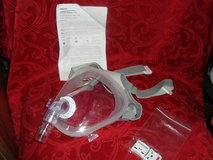 NEW C-Pap Replacement Parts Philips Respironics FitLife Total-Face Mask w/Head Gear Size XL in Naperville, Illinois