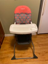 High Chair in Beaufort, South Carolina