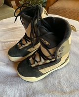 Snowboard boots- Rage in Plainfield, Illinois