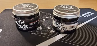 Hair styling pomade, Out of Regz in Fort Hood, Texas