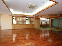 Spacious living and dinning apt in Uruma city in Okinawa, Japan