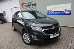 2019 Chevrolet Equinox LT AWD with warranty in Hohenfels, Germany