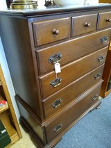 Willet Chest of Drawers in Naperville, Illinois