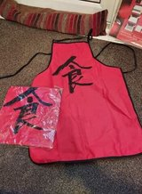 2 kids aprons. price is for both in Lakenheath, UK