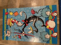 Dr. Seuss Floor Puzzle in Glendale Heights, Illinois