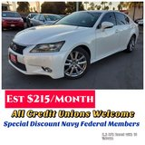 2013 Lexus GS in Vista, California
