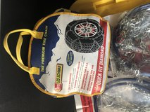 Snow chains Brand new in Fairfield, California
