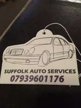 local garage/ vehicle repair shop in Lakenheath, UK