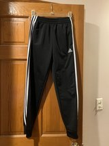 Adidas Boys' Iconic Tricot Pants in Aurora, Illinois