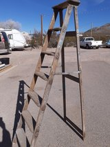 Antique Latter 6 1/2 feet in Alamogordo, New Mexico