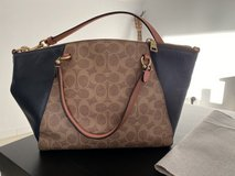 Coach Purse in Stuttgart, GE