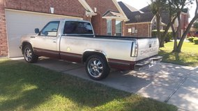 1988 Chevrolet, C1500 Silverado in The Woodlands, Texas