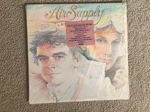Air Supply Greatest Hits vinyl album in Bolingbrook, Illinois
