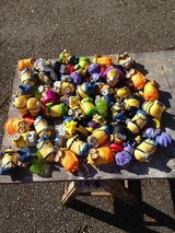 minions toys in The Woodlands, Texas