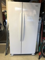 whirlpool refrigerator in Vista, California