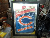 Budweiser Bears Mirror in Aurora, Illinois
