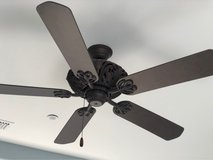 ceiling fan in Vista, California